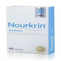 Nourkrin-Woman-60-Tablet