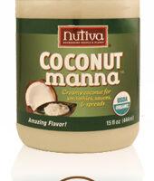 Nutiva-Coconut-Manna-425g