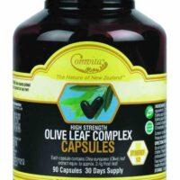 Olive-Leaf-Complex-Capsules