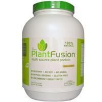 PlantFusion-MultiSource-Plant-Protein-Vanilla-454g