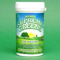 Supreme-Greens-125g