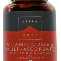Terranova-Vitamin-C-complex-100-caps