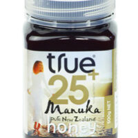 True-Manuka-Honey-Active-25-