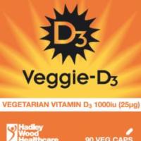 Veggie-D3-1000iu-25mcg