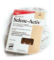 Wassen-Selene-Activ-30-tabs