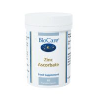 Zinc-Ascorbate-60-Capsule
