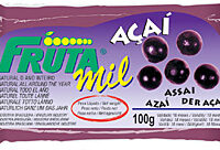 Frozen Acai Berry Pulp