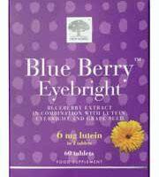 blue-berry