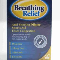 breathing-relief