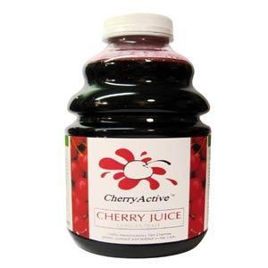 CherryActive and Cherry Drinks
