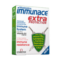 extra-immunance