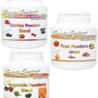 food-powders
