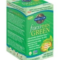 fucoTHIN-GREEN-with-Green-Coffee-extract
