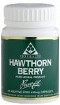 hawthornberry