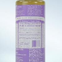 lavender-castile
