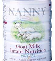 nanny-900g
